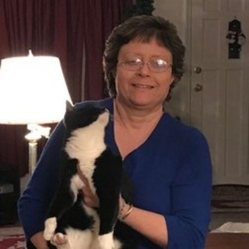 Pet Care Provider Judy B's Profile Picture