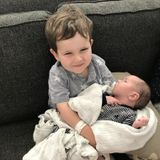 Looking for occasional babysitting for two boys (2 years old and 3 months)
