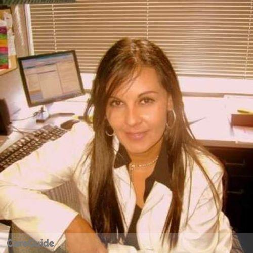 Child Care Provider Marcella Romero's Profile Picture