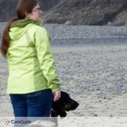 Pet Care Provider Ellen Jacox's Profile Picture