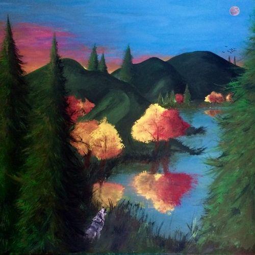 Painter Provider Sienna R Gallery Image 2