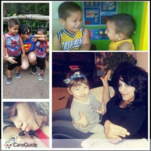 Child Care Provider Amy R's Profile Picture