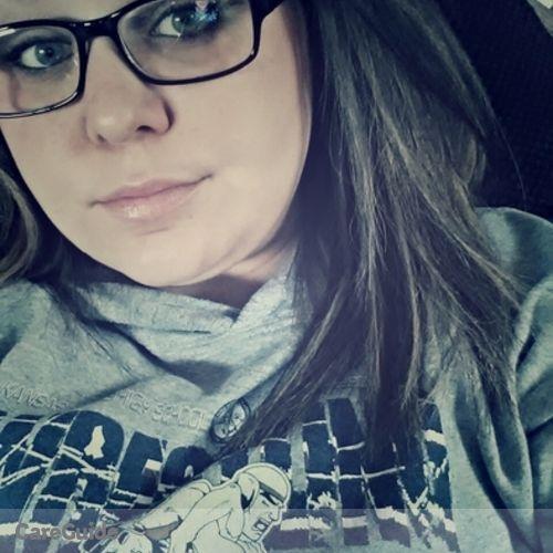 Child Care Provider Jessica Cutsinger's Profile Picture