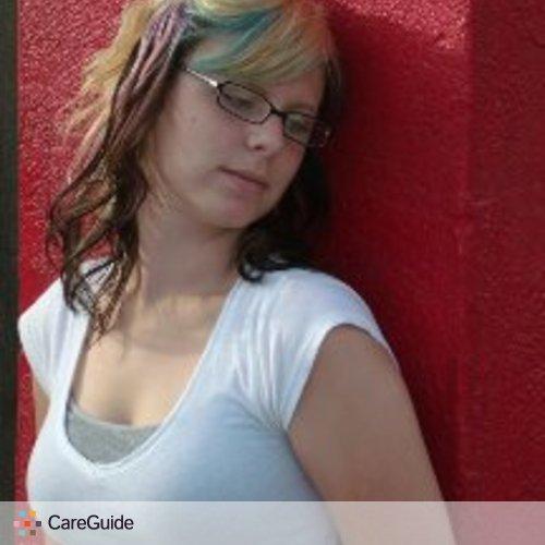 Child Care Provider Serrena W's Profile Picture