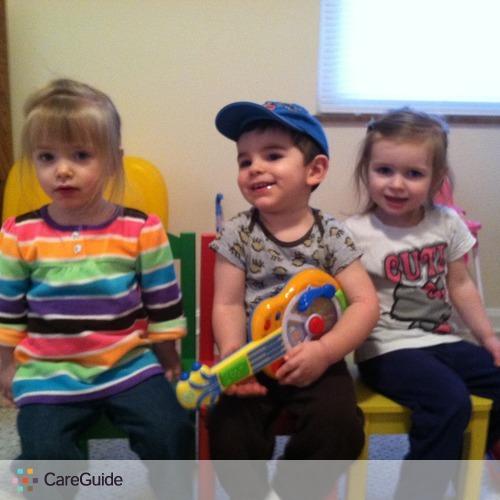 Child Care Provider Laikin Wolff's Profile Picture