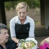 Experienced private chef and specialty meal delivery catering to all dietary needs