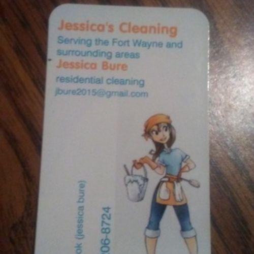 Housekeeper Provider Jessica Bure Gallery Image 2