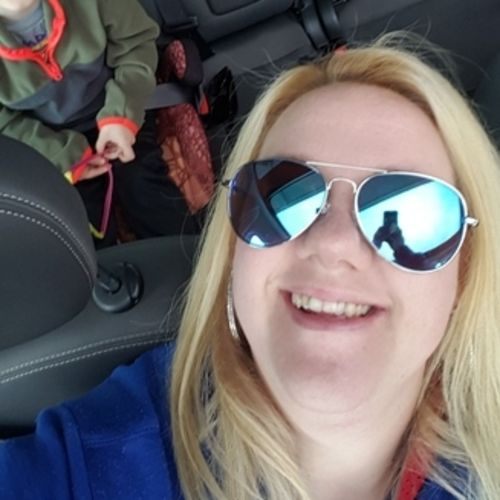 House Sitter Provider Erika S's Profile Picture
