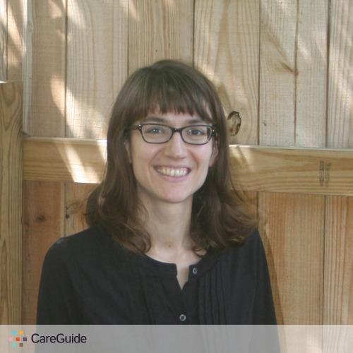 Child Care Provider Jemia Moser's Profile Picture