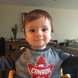 Looking for experienced support for an adorable, healthy 14-month old boy