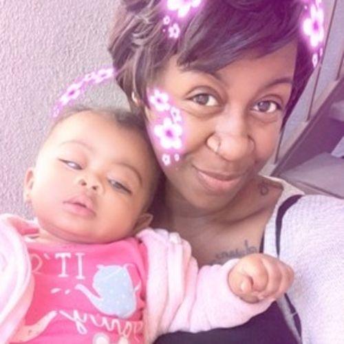 Child Care Job Jasmine Robinson's Profile Picture