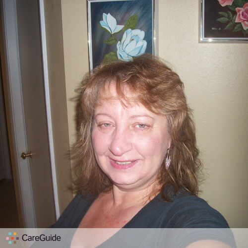Housekeeper Provider Deb Wieland's Profile Picture