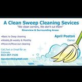 A Clean Sweep Cleaning Services