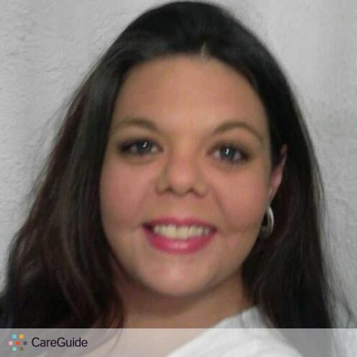 Housekeeper Provider Jessica Snell's Profile Picture