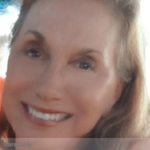 House Sitter Provider Mari R's Profile Picture