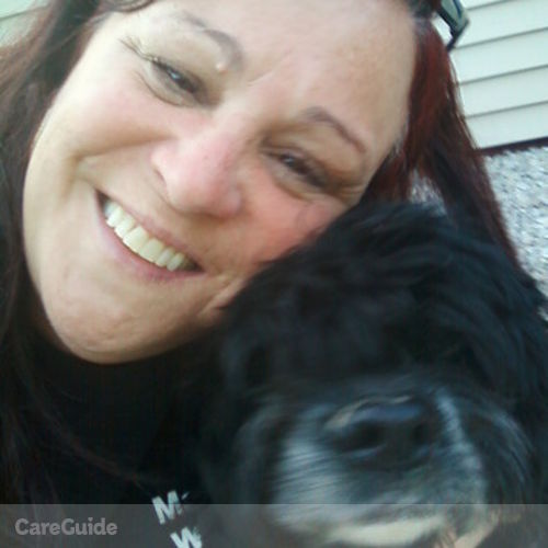 Pet Care Provider Karen P's Profile Picture