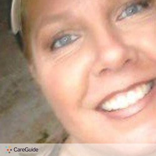 House Sitter Provider Vicki Culpepper's Profile Picture