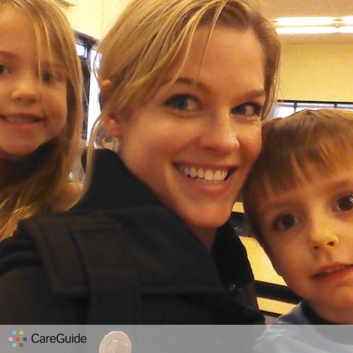 Child Care Provider Danielle Patton's Profile Picture