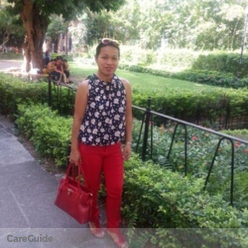 Canadian Nanny Provider Gina G's Profile Picture
