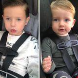 Nanny- Monday- Thursday to 2 little dudes!