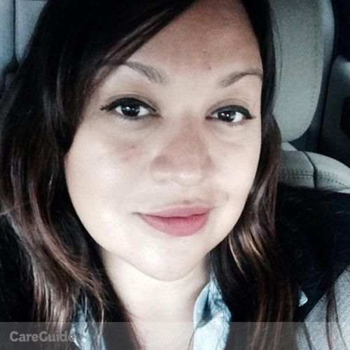 Child Care Provider Cecilia Jerez's Profile Picture
