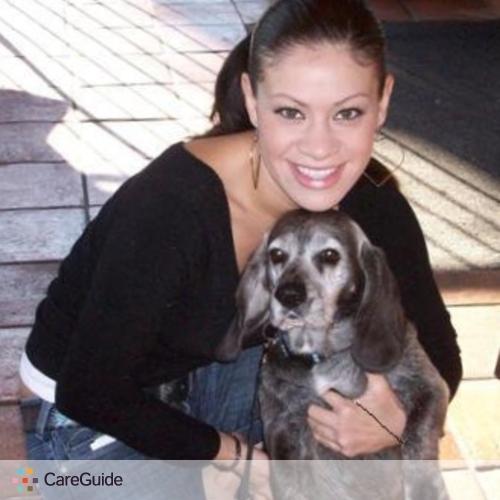 Child Care Provider Jeanette Mata's Profile Picture
