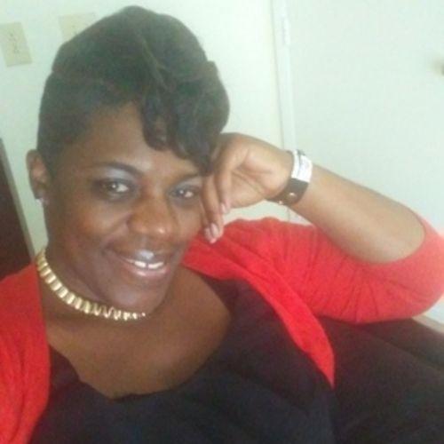 Child Care Provider Carla Wright's Profile Picture
