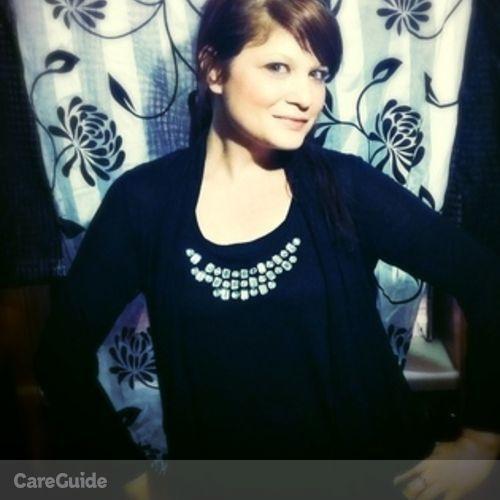 Elder Care Provider Katy S's Profile Picture