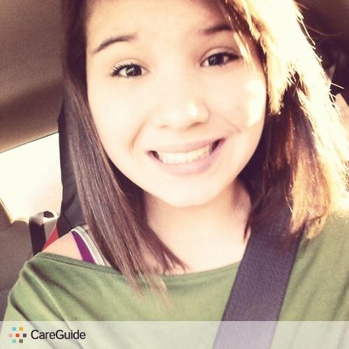 Child Care Provider Lexi De la cruz's Profile Picture