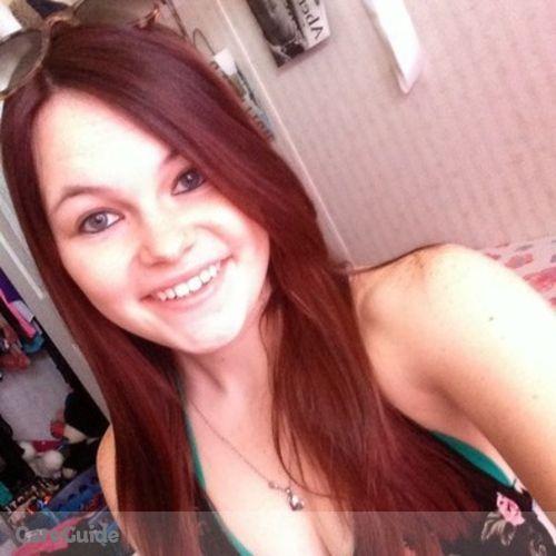 Child Care Provider Hannah Houston's Profile Picture
