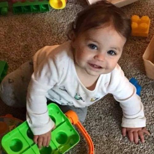 Child Care Provider Wendy Fierro's Profile Picture