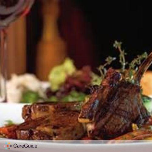 Chef Provider Rob B's Profile Picture