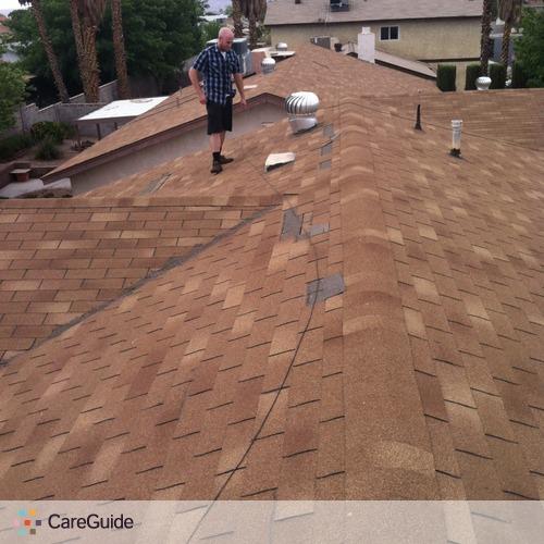 Roofer Provider Dallas Belanger's Profile Picture