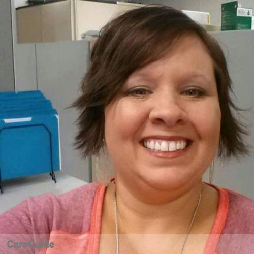 Housekeeper Provider Jenny Welch's Profile Picture