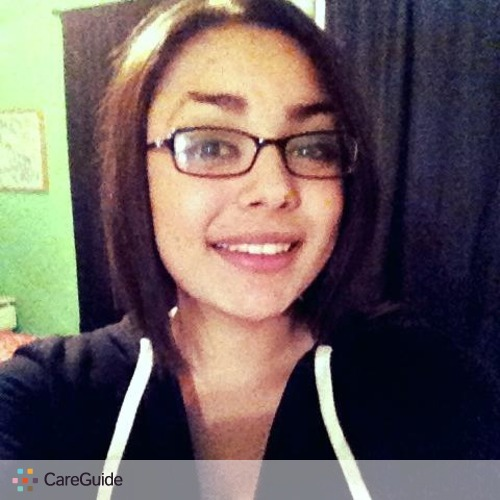 Child Care Provider Brianna DeHerrera's Profile Picture