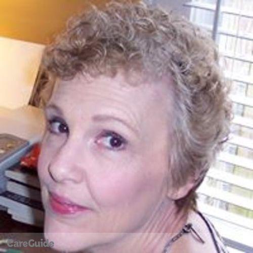 House Sitter Provider Brenda Adams's Profile Picture