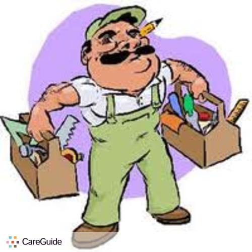 Handyman Provider Don Killian A's Profile Picture