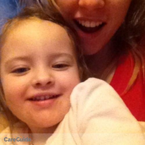 Canadian Nanny Provider Kyla T's Profile Picture