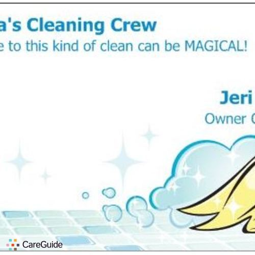 Housekeeper Provider Jeri Berry's Profile Picture
