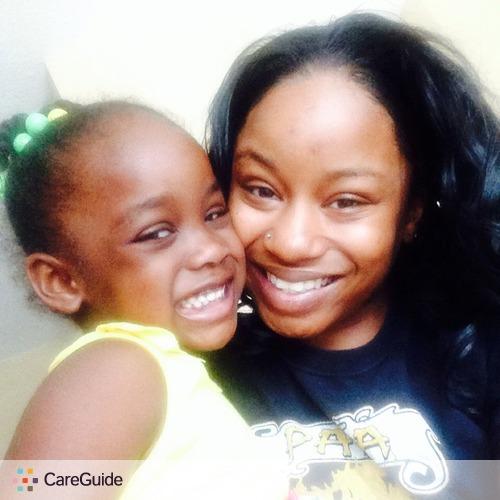 Child Care Provider Leticia Williams's Profile Picture
