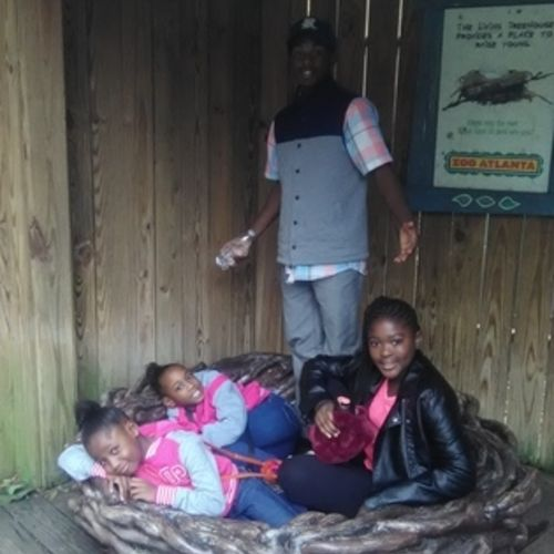 Child Care Provider Nicole Lawson Gallery Image 2