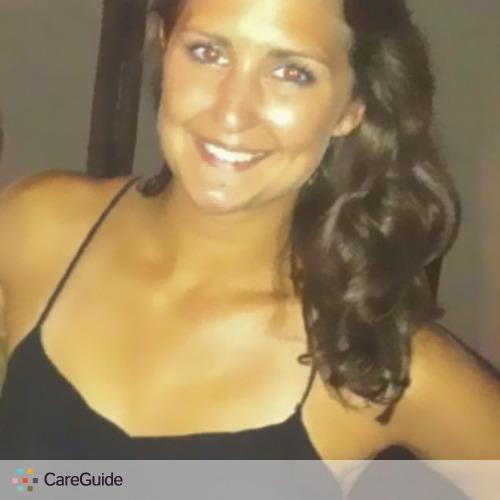 Pet Care Provider Jenika S's Profile Picture