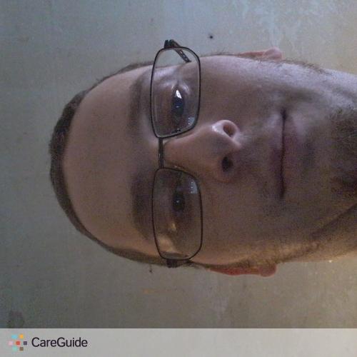 Salesman Job Jason Nedimyer's Profile Picture