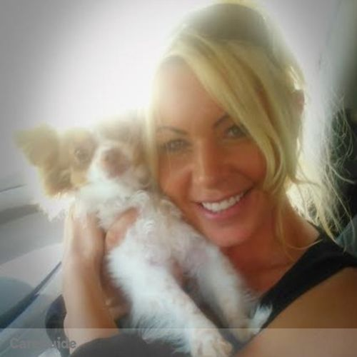 Pet Care Provider Brooke B's Profile Picture