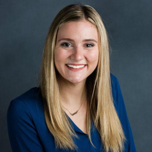 Canadian Nanny Provider Nicole Watkinson's Profile Picture