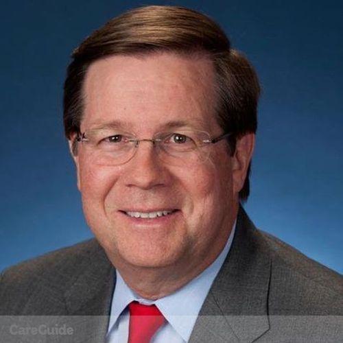 Elder Care Job Christopher Carson's Profile Picture