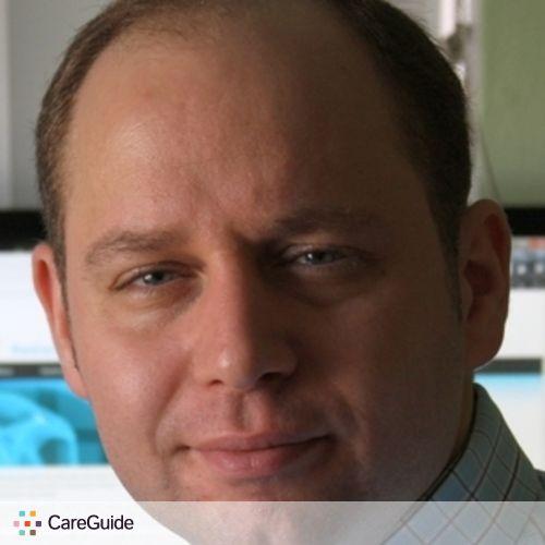 Handyman Provider Gabi Barat's Profile Picture