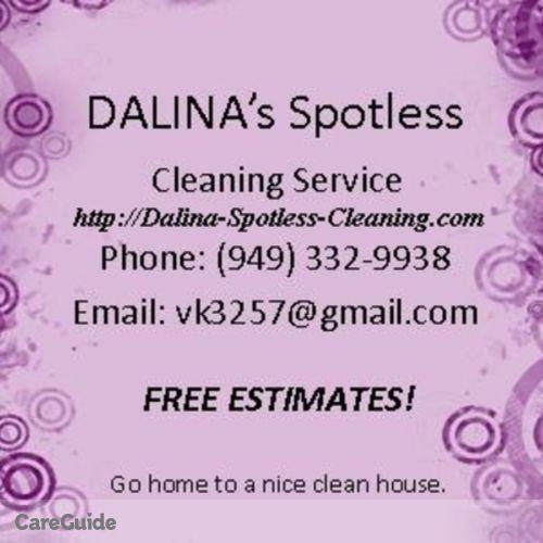 Child Care Provider Dalina H's Profile Picture