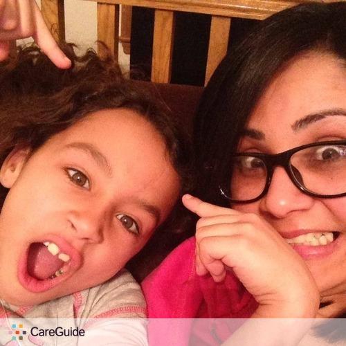 Child Care Job Cruz Maria Cotto's Profile Picture