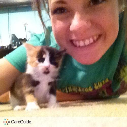 Pet Care Provider Rachel Walker's Profile Picture
